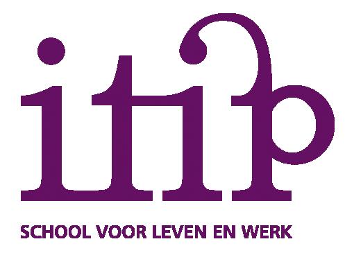 Logo van itip